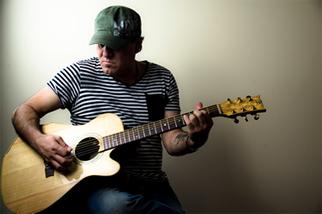 Australian made guitars